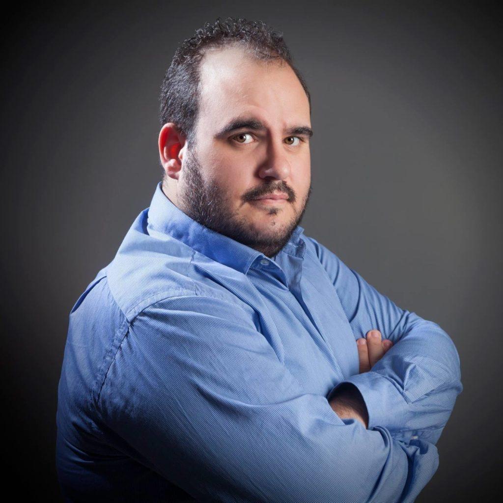 Κασίμης Θεοφάνης, Founder & CEO της Audax Cybersecurity